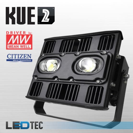 Industrial LED Flood Light