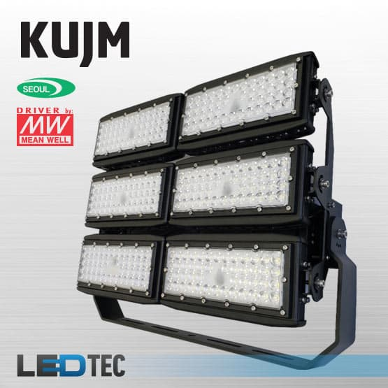Stadium LED Lighting