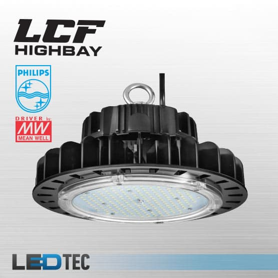 Commercial High Bay LED Lights